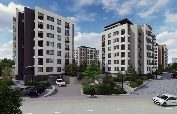 Metropolis 4D development loan - 3. stage
