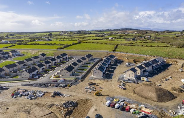 Tramore Development - Tranche 1