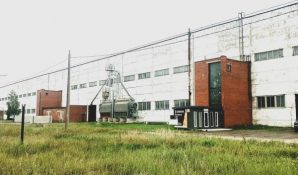 Warehouse Daugavpils